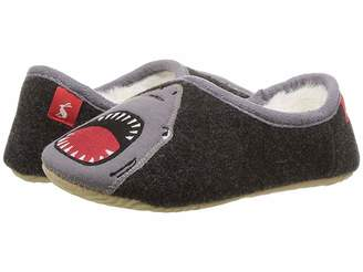Joules Kids Slip-On Mule w/ Applique Design (Toddler/Little Kid/Big Kid)