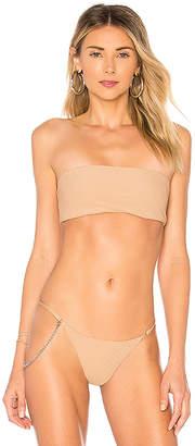 Frankie's Bikinis Frankies Bikinis Scarlett Top