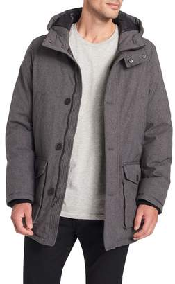 Dockers Hooded City Parka