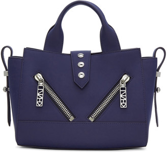 Kenzo Navy Mini Kalifornia Bag $475 thestylecure.com