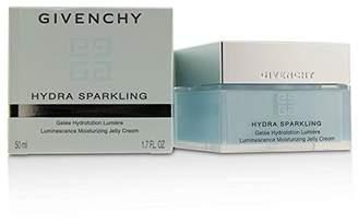 Givenchy Hydra Sparkling Luminescence Moisturizing Jelly Cream - 50ml/1.7oz