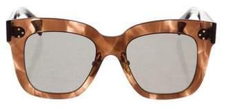Celine Kim Tinted Sunglasses w/ Tags