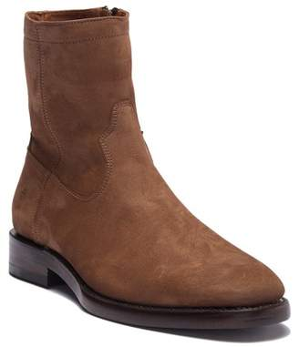 Frye Weston Inside Zip Boot