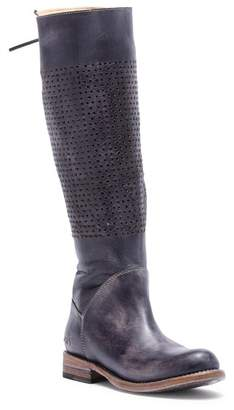 Bed Stu Bed|Stu Cambridge Perforated Shaft Boot