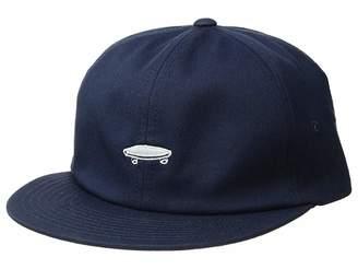 Vans Salton II Jockey Hat