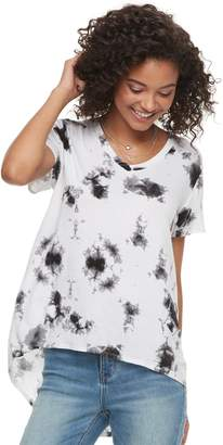 Grayson Threads Juniors' Relaxed V-Neck Tee