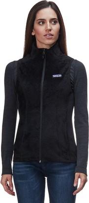 Patagonia R2 Fleece Vest - Women's