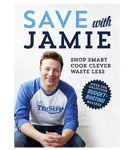 Original Penguin Save With Jamie Shop Smart, Cook Clever, Waste Less