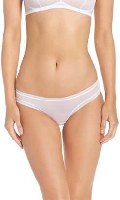 OnGossamer Mesh Bikini
