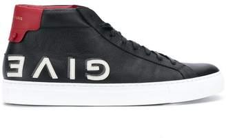 Givenchy Urban Street hi-top sneakers