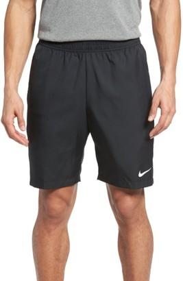 Men's Nike Tennis Shorts $45 thestylecure.com