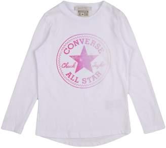 Converse T-shirts - Item 12017748UG