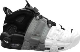 Nike More Uptempo Tri-Color