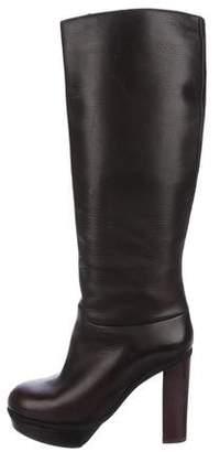 Marni Platform Knee-High Boots