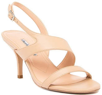 Charles David Carmina Leather Sandal