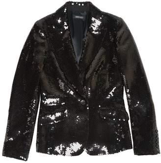 Georges Rech Black Cotton Jackets
