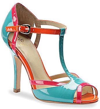 Isola Badre T-Strap Sandals