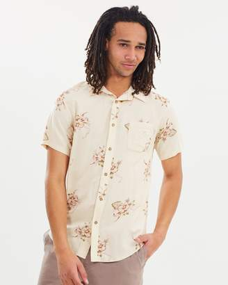 rhythm Barbados Short Sleeve Shirt