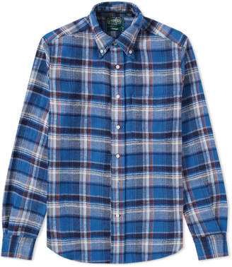Gitman Brothers Triple Yarn Shirt