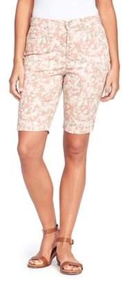 Gloria Vanderbilt Women's Amanda Bermuda Short