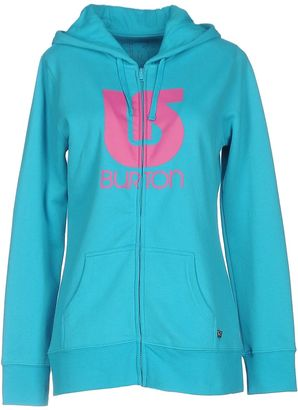 BURTON Sweatshirts $74 thestylecure.com