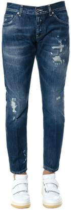 Dondup Denim Teared Jeans