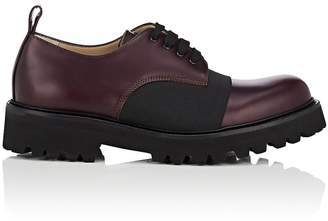 Paul Andrew Men's Liam Spazzolato Leather Bluchers