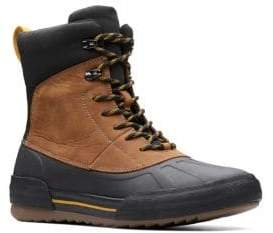 Clarks Collection By Bowman Peak Waterproof Boots