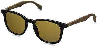 HUGO BOSS BOSS by Men's B0843s Square Sunglasses