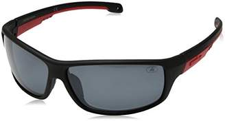 Iron Man Ironman Men's Precision Wrap Sunglasses