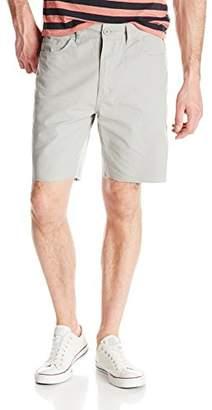 O'Neill Men's Geezers Originals 5 Pocket Walkshort