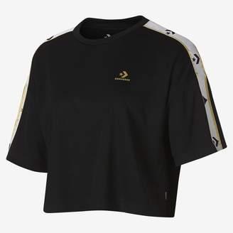 Converse Star Chevron Womens Track T-Shirt