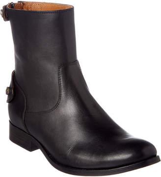 Frye Melissa Button Back Tall Boot