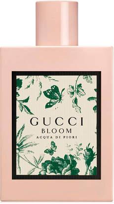 Gucci Bloom Acqua di Fiori Eau de Toilette Spray, 3.3-oz.