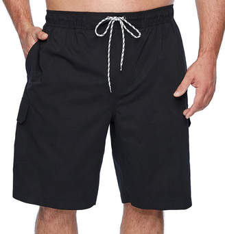 Co THE FOUNDRY SUPPLY The Foundry Big & Tall Supply Swim Shorts Big