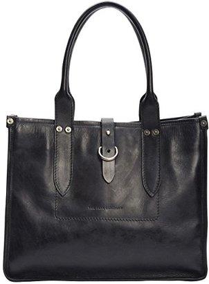 FRYE Amy Shopper Bag $447.95 thestylecure.com