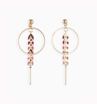 Promod Fancy earrings