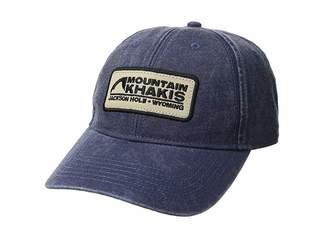Mountain Khakis Soul Patch Cap