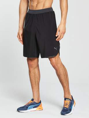 Puma Energy Laser Shorts - Black
