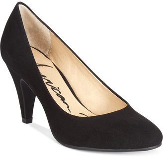 American Rag Felix Pumps, Only at Macy's $49.50 thestylecure.com