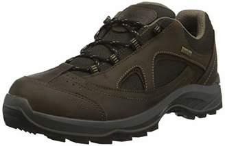 71bf982b69775 Hi-Tec Men s Walk Lite Camino Waterproof Low Rise Hiking Boots