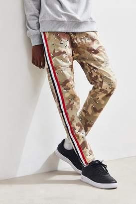 Nena And Pasadena Sergeant Side Tape Skinny Pant