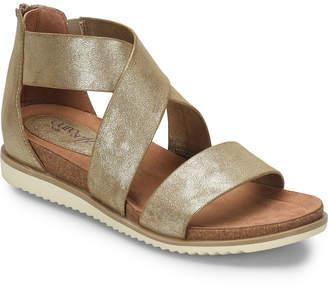 EuroSoft Landry Womens Wedge Sandals