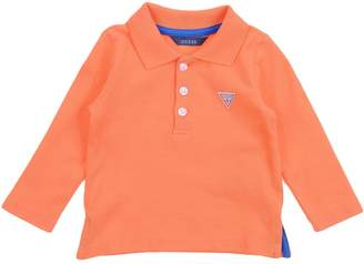 GUESS Polo shirts - Item 12007402IN