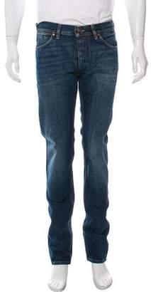 Michael Bastian Woven Skinny Jeans w/ Tags