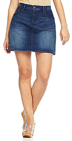 Levi's ́s Plus Denim Skirt