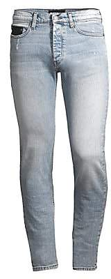 The Kooples Men's Stretch Skinny Jeans