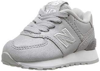 New Balance Boys' 574v1 Sneaker