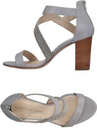 Fabiana Filippi Sandals