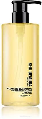 shu uemura Art of Hair Women's Cleansing Oil Shampoo - Gentle Radiance Cleanser